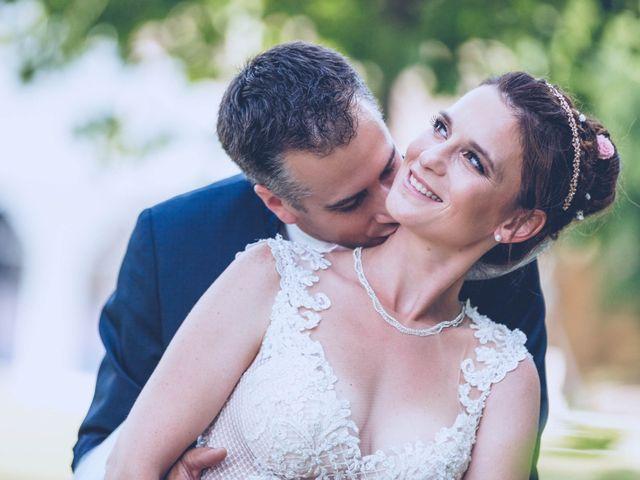Le mariage de Sébastien et Angélique à Le Haillan, Gironde 16