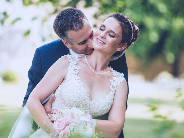 Le mariage de Sébastien et Angélique à Le Haillan, Gironde 17