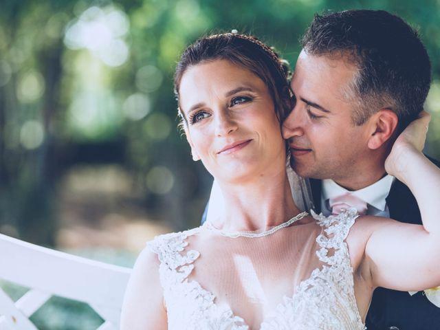 Le mariage de Sébastien et Angélique à Le Haillan, Gironde 20
