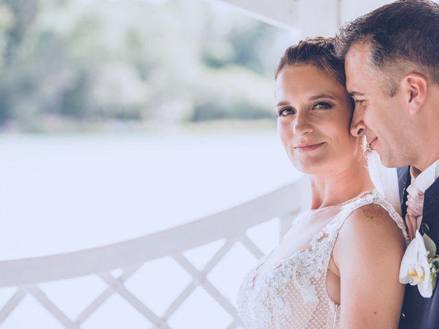 Le mariage de Sébastien et Angélique à Le Haillan, Gironde 21