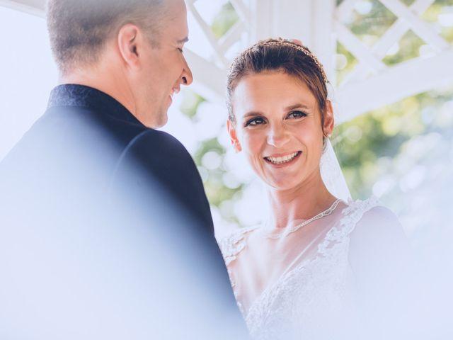 Le mariage de Sébastien et Angélique à Le Haillan, Gironde 23