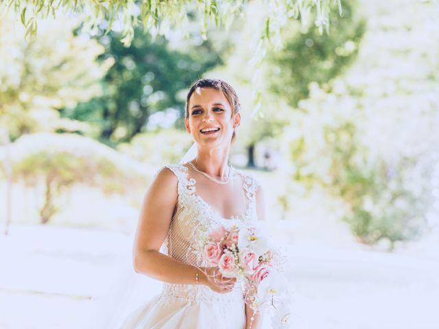 Le mariage de Sébastien et Angélique à Le Haillan, Gironde 25