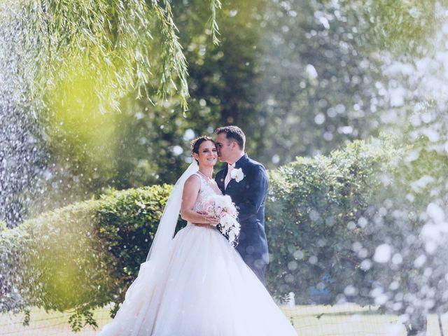 Le mariage de Sébastien et Angélique à Le Haillan, Gironde 26