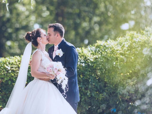 Le mariage de Sébastien et Angélique à Le Haillan, Gironde 27