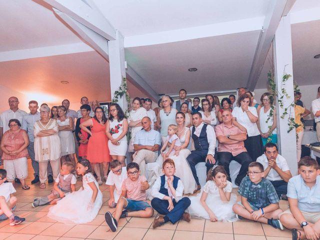 Le mariage de Sébastien et Angélique à Le Haillan, Gironde 36