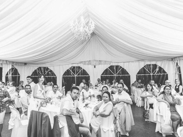 Le mariage de Sébastien et Angélique à Le Haillan, Gironde 37