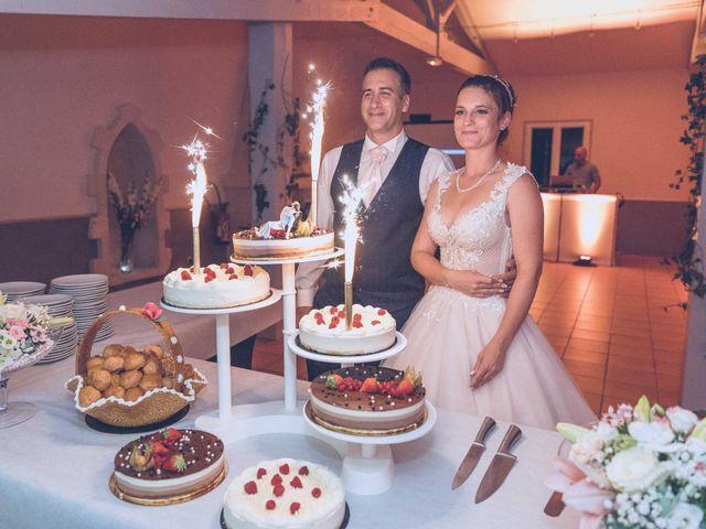 Le mariage de Sébastien et Angélique à Le Haillan, Gironde 38