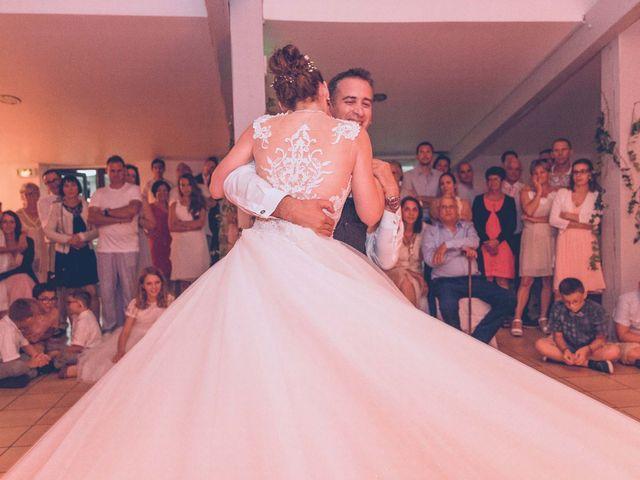 Le mariage de Sébastien et Angélique à Le Haillan, Gironde 40
