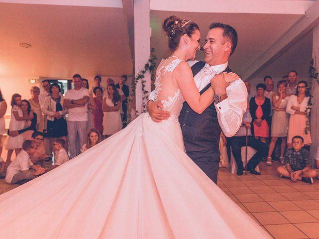 Le mariage de Sébastien et Angélique à Le Haillan, Gironde 41
