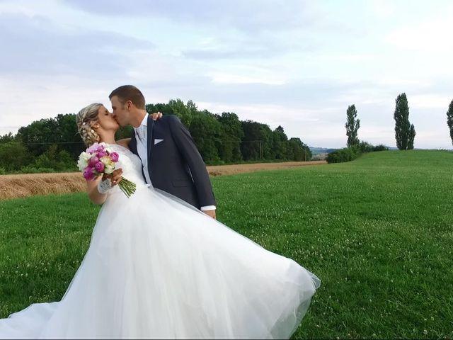 Le mariage de Sylvain et Justine