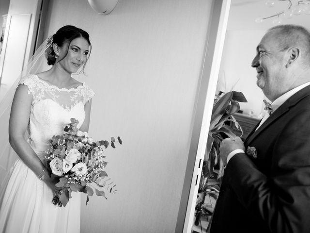 Le mariage de Cyril et Marion à Vailly-sur-Aisne, Aisne 3