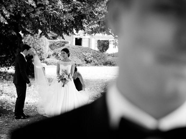Le mariage de Cyril et Marion à Vailly-sur-Aisne, Aisne 6