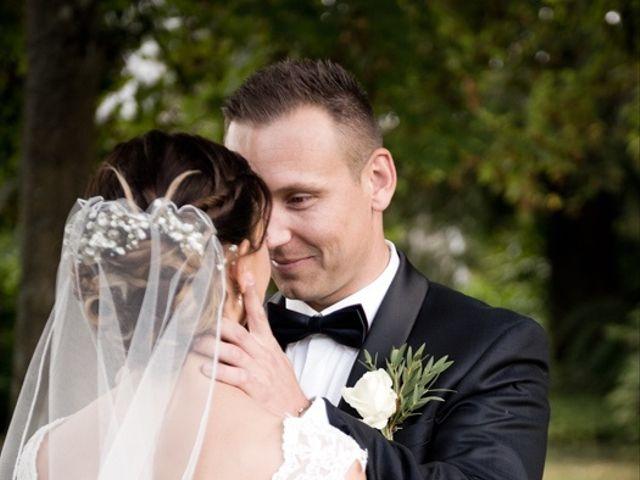 Le mariage de Cyril et Marion à Vailly-sur-Aisne, Aisne 11