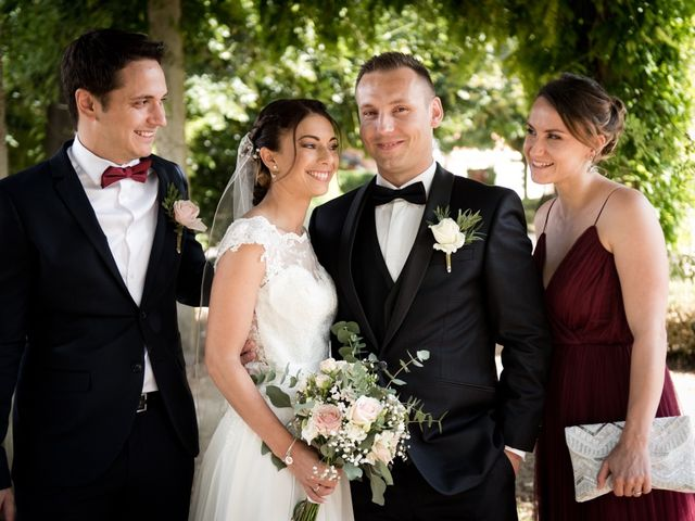 Le mariage de Cyril et Marion à Vailly-sur-Aisne, Aisne 16