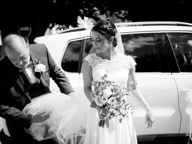 Le mariage de Cyril et Marion à Vailly-sur-Aisne, Aisne 18