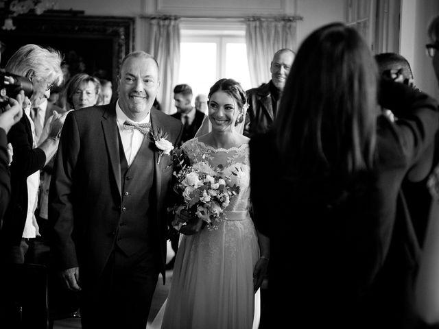 Le mariage de Cyril et Marion à Vailly-sur-Aisne, Aisne 22