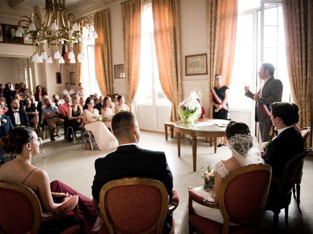 Le mariage de Cyril et Marion à Vailly-sur-Aisne, Aisne 25