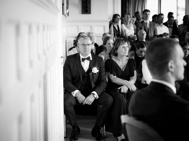 Le mariage de Cyril et Marion à Vailly-sur-Aisne, Aisne 26
