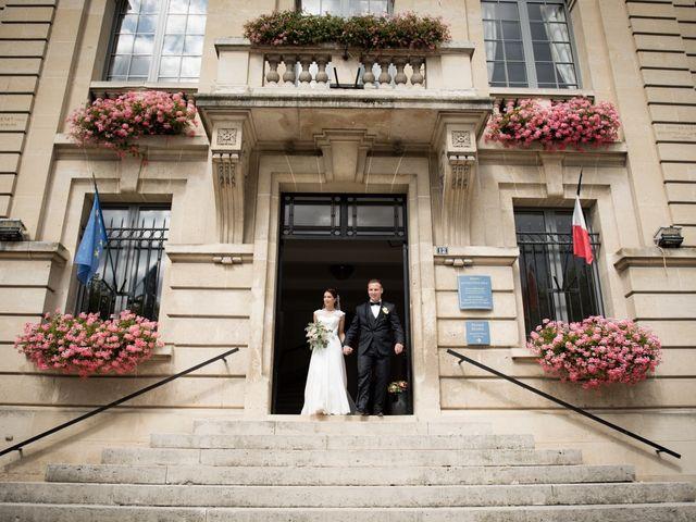 Le mariage de Cyril et Marion à Vailly-sur-Aisne, Aisne 32