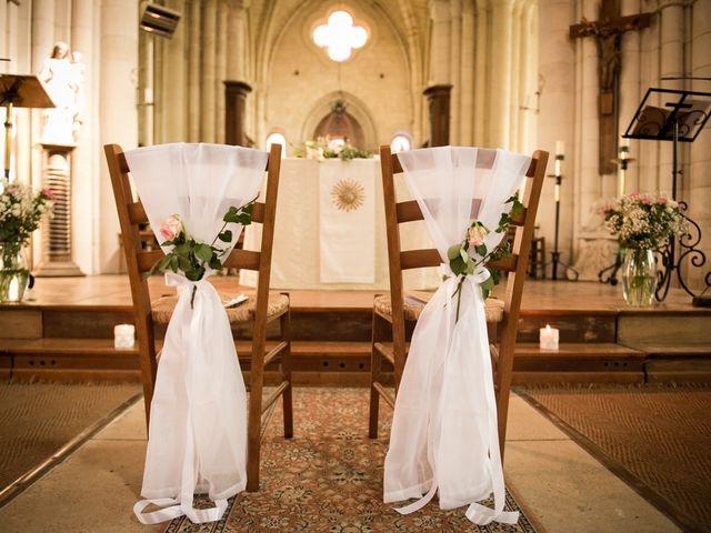 Le mariage de Cyril et Marion à Vailly-sur-Aisne, Aisne 35