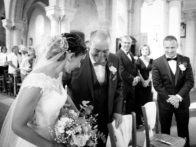 Le mariage de Cyril et Marion à Vailly-sur-Aisne, Aisne 41
