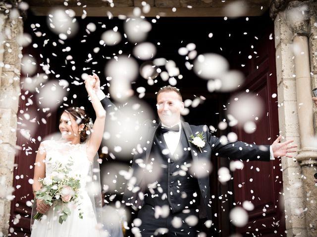 Le mariage de Cyril et Marion à Vailly-sur-Aisne, Aisne 45