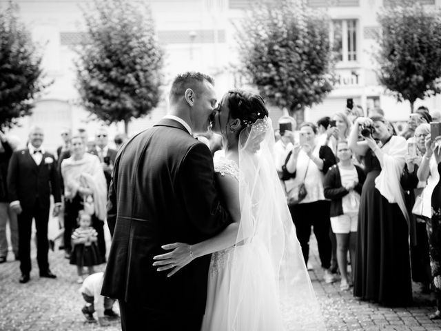 Le mariage de Cyril et Marion à Vailly-sur-Aisne, Aisne 46