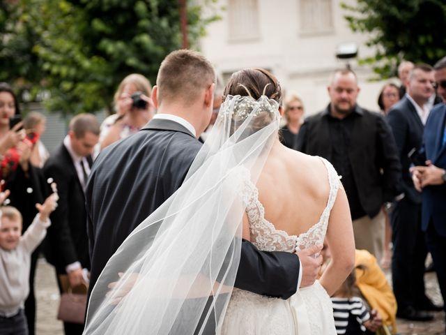 Le mariage de Cyril et Marion à Vailly-sur-Aisne, Aisne 47