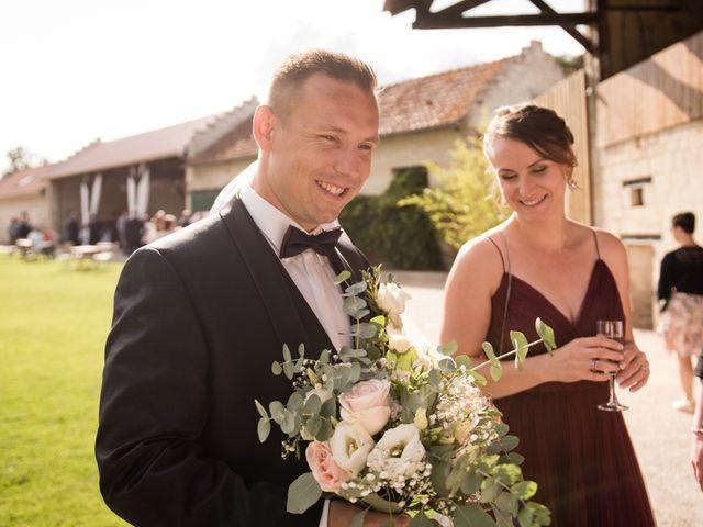 Le mariage de Cyril et Marion à Vailly-sur-Aisne, Aisne 54