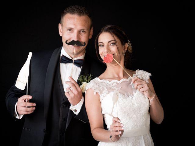 Le mariage de Cyril et Marion à Vailly-sur-Aisne, Aisne 65