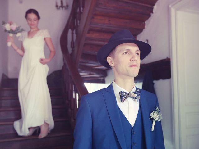 Le mariage de Sylvain et Stéphanie à Valliquerville, Seine-Maritime 18