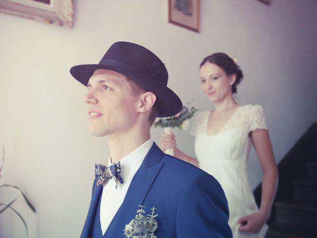 Le mariage de Sylvain et Stéphanie à Valliquerville, Seine-Maritime 19
