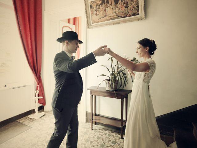 Le mariage de Sylvain et Stéphanie à Valliquerville, Seine-Maritime 20