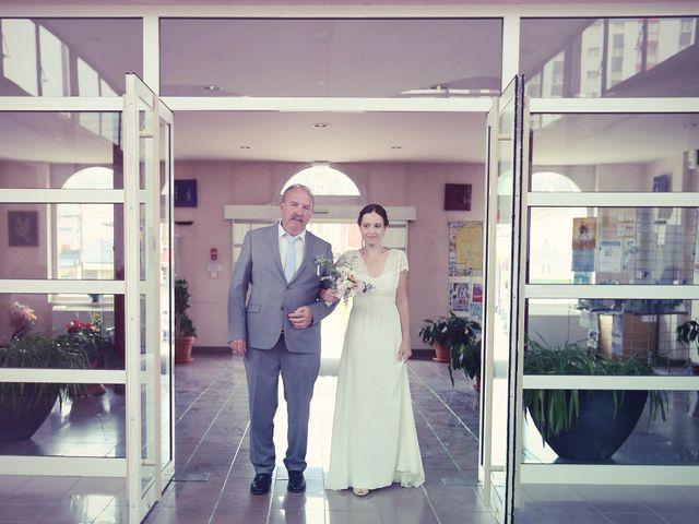 Le mariage de Sylvain et Stéphanie à Valliquerville, Seine-Maritime 24