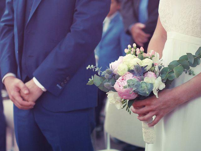Le mariage de Sylvain et Stéphanie à Valliquerville, Seine-Maritime 29