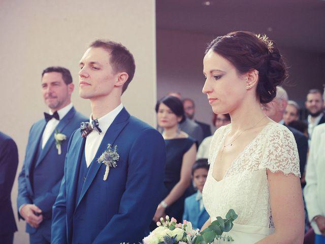 Le mariage de Sylvain et Stéphanie à Valliquerville, Seine-Maritime 30