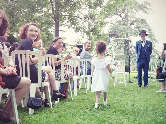 Le mariage de Sylvain et Stéphanie à Valliquerville, Seine-Maritime 31