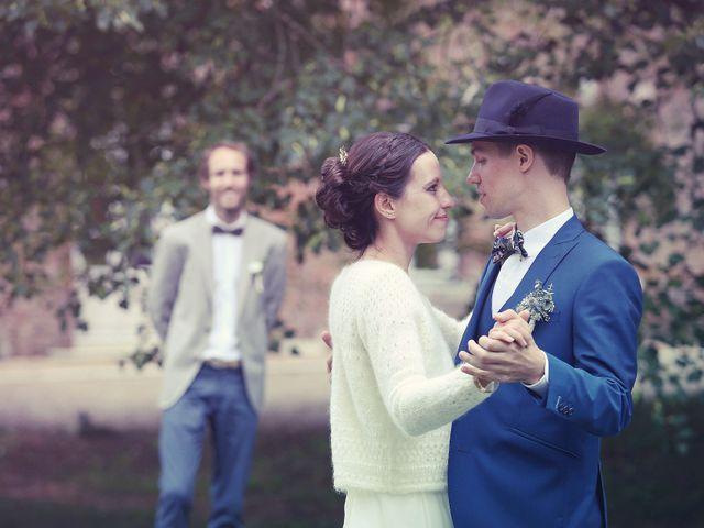 Le mariage de Sylvain et Stéphanie à Valliquerville, Seine-Maritime 36