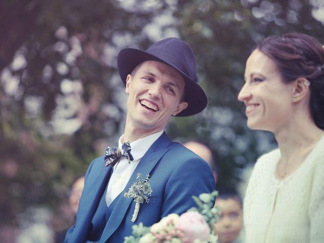 Le mariage de Sylvain et Stéphanie à Valliquerville, Seine-Maritime 43