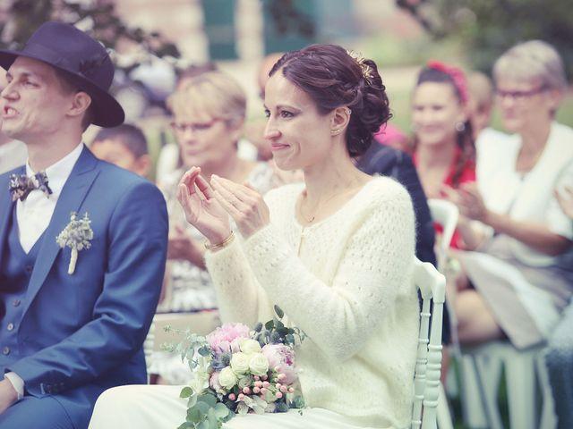 Le mariage de Sylvain et Stéphanie à Valliquerville, Seine-Maritime 46