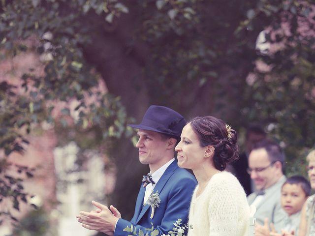 Le mariage de Sylvain et Stéphanie à Valliquerville, Seine-Maritime 47