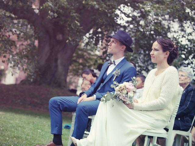 Le mariage de Sylvain et Stéphanie à Valliquerville, Seine-Maritime 49