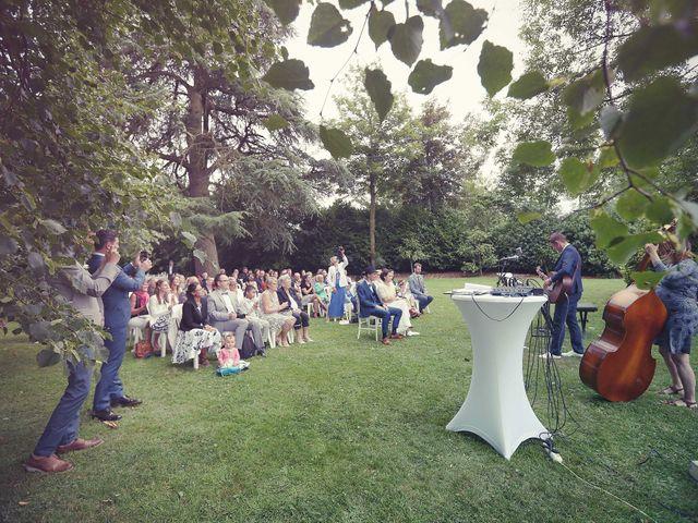 Le mariage de Sylvain et Stéphanie à Valliquerville, Seine-Maritime 50