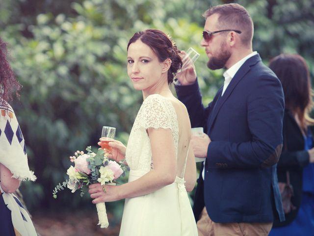 Le mariage de Sylvain et Stéphanie à Valliquerville, Seine-Maritime 65