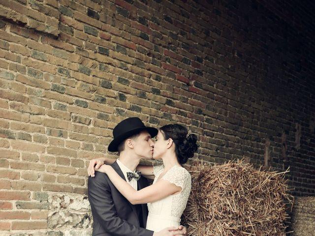 Le mariage de Sylvain et Stéphanie à Valliquerville, Seine-Maritime 81