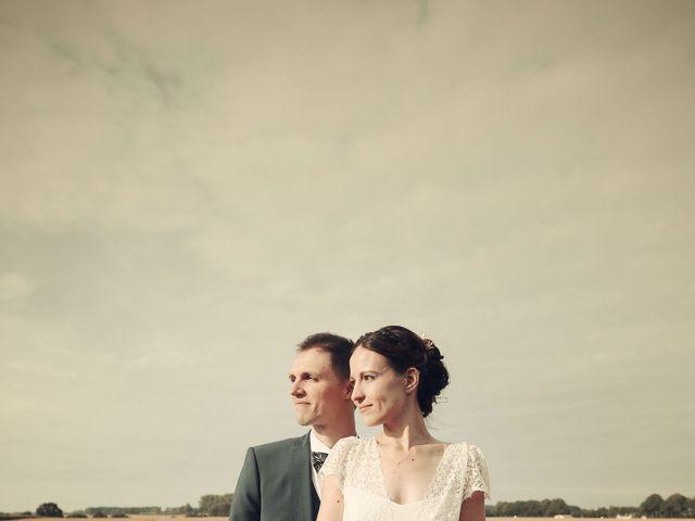 Le mariage de Sylvain et Stéphanie à Valliquerville, Seine-Maritime 89