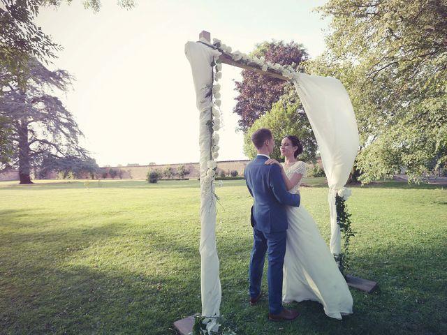 Le mariage de Sylvain et Stéphanie à Valliquerville, Seine-Maritime 96