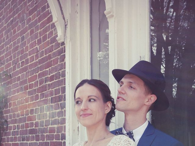 Le mariage de Sylvain et Stéphanie à Valliquerville, Seine-Maritime 98