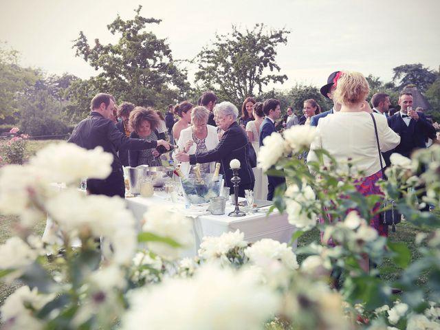 Le mariage de Sylvain et Stéphanie à Valliquerville, Seine-Maritime 99