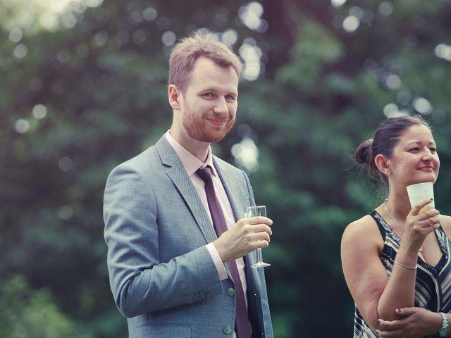 Le mariage de Sylvain et Stéphanie à Valliquerville, Seine-Maritime 100